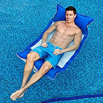 Floating Luxuries Kai Water Hammock Pool Lounger