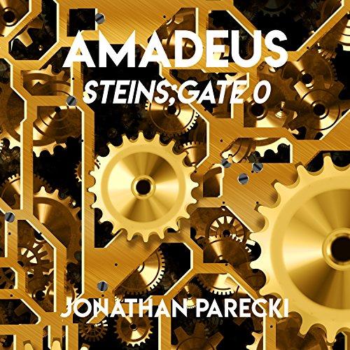 Top 7 best steins gate 0 amadeus for 2019