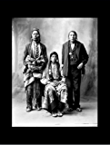 Report on the Blackfoot tribes (1885) (English Edition)