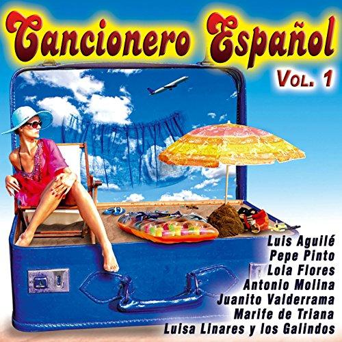 Cancionero Español Vol. 1