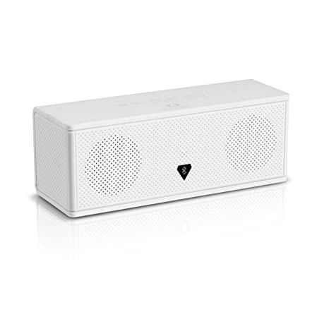 Fresh n Rebel Rockbox 2 - Altavoz portátil de 6 W (Bluetooth, 3.5