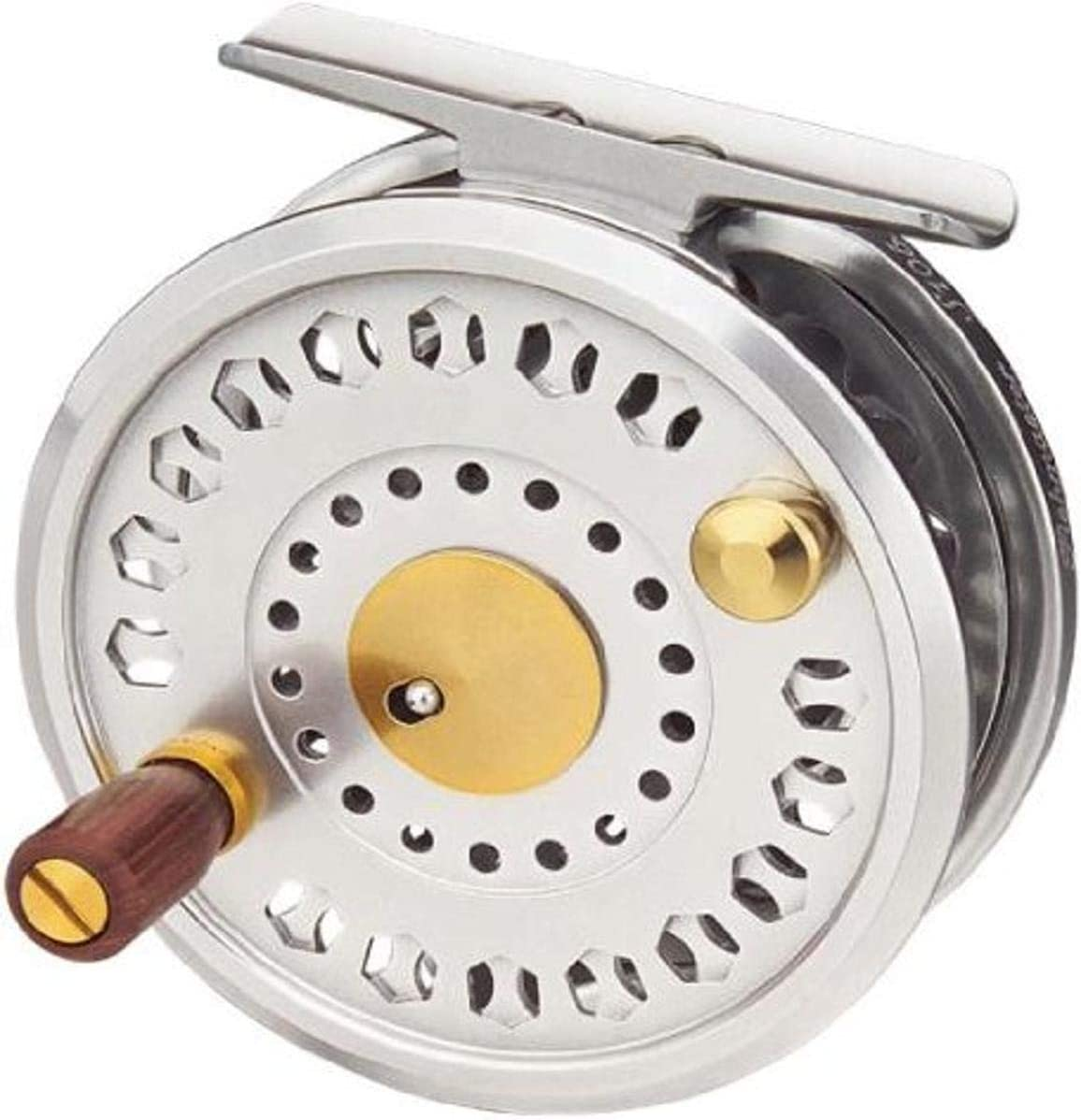 Tica Fishmaster S-Series Fly Reels