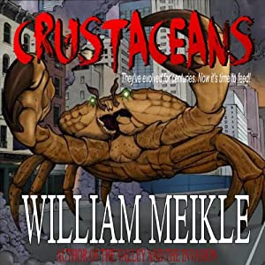 Crustaceans Audiobook