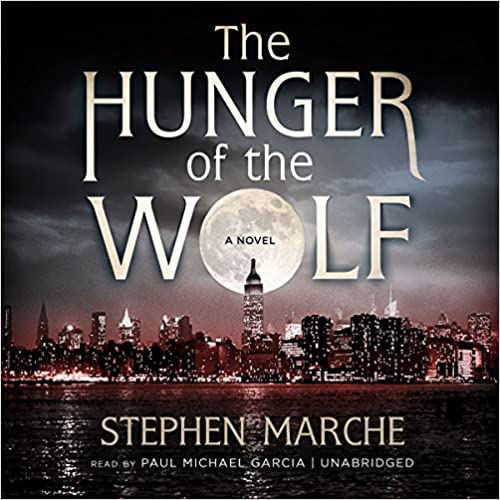 Book The Hunger of the Wolf