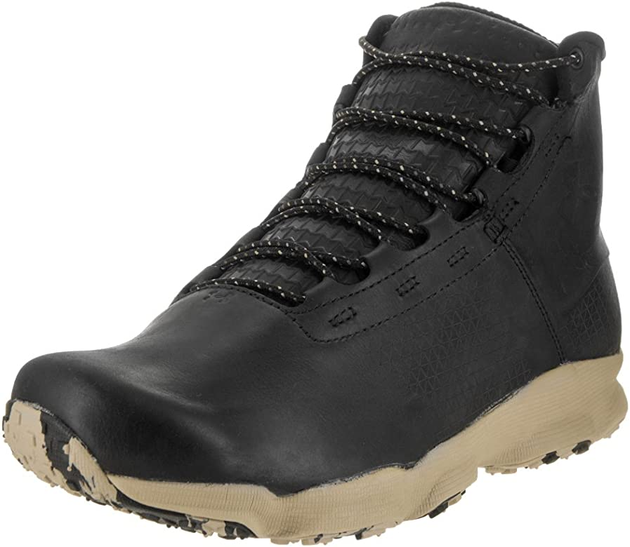 cc0536749c7 Men's Ua Speedfit Hike Leather Boots Hearthstone