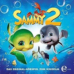 Kleine Helden auf großer Mission (Sammys Abenteuer 2)