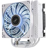 Enermax ETS-T50AXE White CPU cooler FN1071 ETS-T50A-WVS