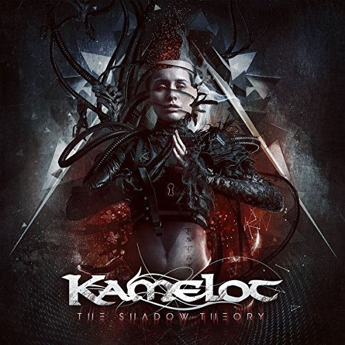 The Shadow Theory (Deluxe 2CD Digipak)