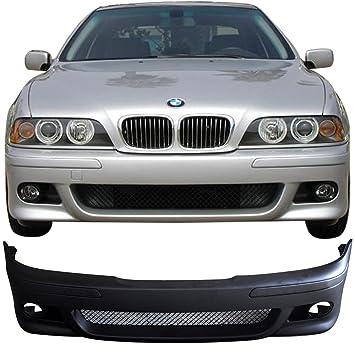 1996 - 2003 BMW E39 Serie 5 525i 530i 540i M5 PP Front Bumper Cover: Amazon.es: Coche y moto