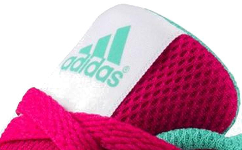Adidas Interplay lace k - bopink / ftwwht / shkmin: Amazon.co.uk: Sports &  Outdoors