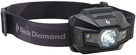 The Best Hiking Headlamp - Lumens When You Need Them Most