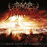 Black Storm of Violence by Rage Nucleaire (2014-07-22)