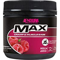 Endura Max Cramp and Muscle Ease - Raspberry