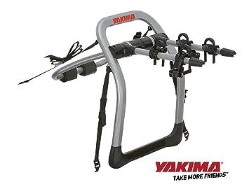 Mini Cooper/Cooper S Yakima 2-Bike Rack para Hardtop, Hardtop 4 puertas