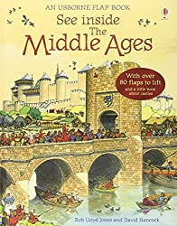 See Inside the Middle Ages (Usborne See Inside)