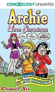Archie: Love Showdown - Chapter 6
