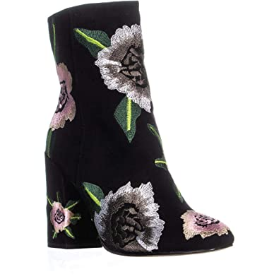 0d8c0a24fc3 Rebecca Minkoff Women s Bryce Embroidered Booties