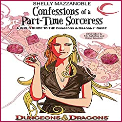 Confessions of a Part-Time Sorceress