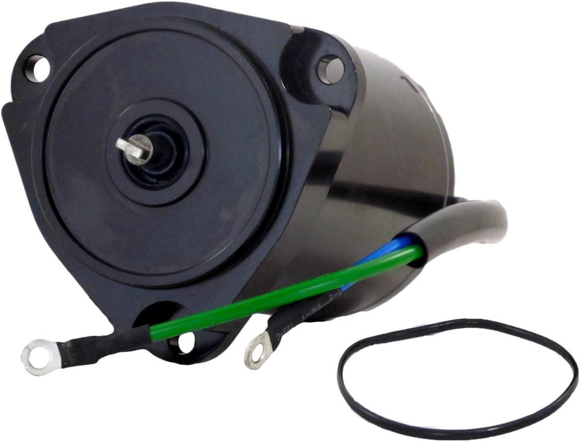 New Power Tilt Trim Motor fits OMC EVINRUDE 982058 982706 EVD4001 EVD4002 Marine