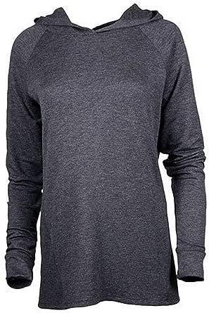 Ouray Sportswear Vacay Long Sleeve Hood