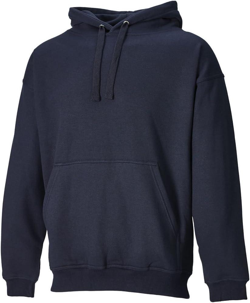 Dickies SH11300 NV XL Sweat Shirt avec Capuche Taille XL Bleu Marine