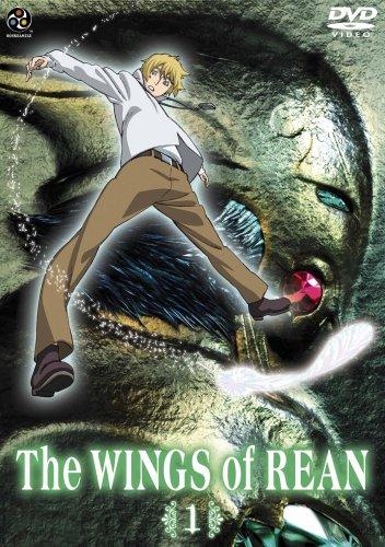 The Wings of Rean Vol. 1