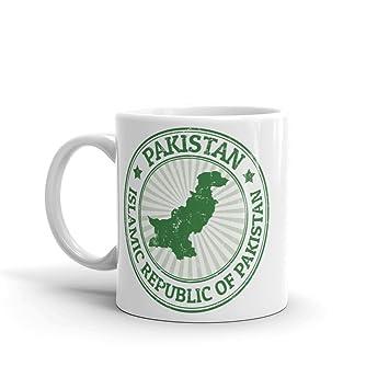 Pakistan High Qualitat Kaffee Tee 284 Ml 4778 Amazon De Kuche