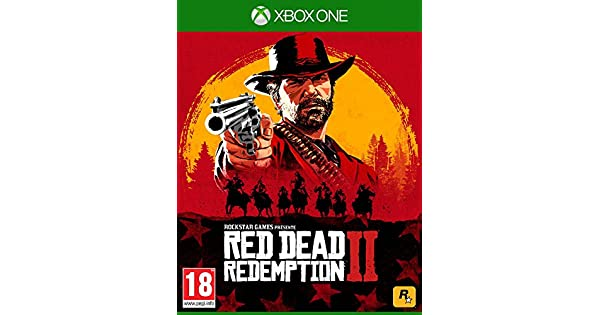 Red Dead Redemption 2 - Xbox One [Importación francesa]: Amazon.es ...