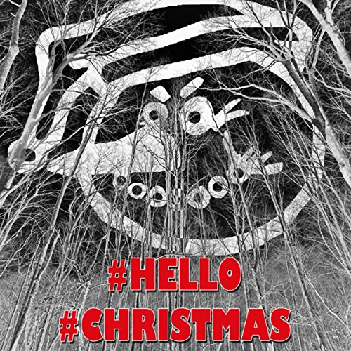 #Hello #Christmas (New Year Intro Dubstep Mix)