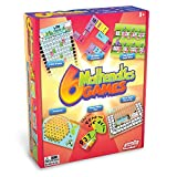 Junior Learning Different Mathematics Games (Set of 6)