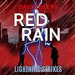 Red Rain: Lightning Strikes