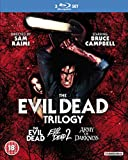 Evil Dead Trilogy Boxset [Blu-ray] [Import]