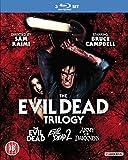 Evil Dead Trilogy Boxset [Blu-ray]