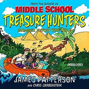 Treasure Hunters Audiobook