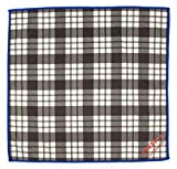 Handies Handkerchiefs Microfiber Not So Squares Hankies Cleaning Cloth Pocket Square (12'' x 12'')