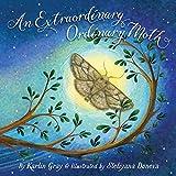 An Extraordinary Ordinary Moth