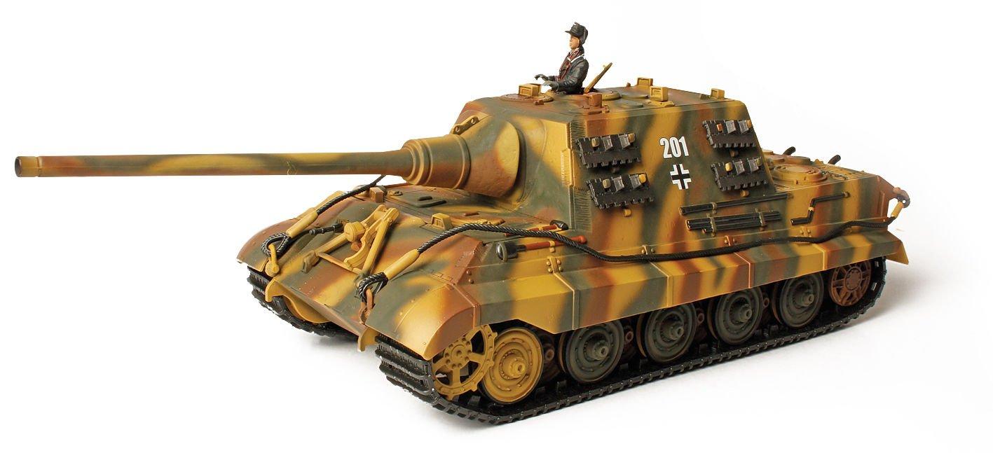 Forces Of Valor Unimax 1/32 Modelo Tanque Jagd tigre ejército alemán Alemania 1945 (Japón Import)