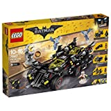 lego batman mobile - The LEGO Batman Movie 70917 - The Ultimate Batmobile