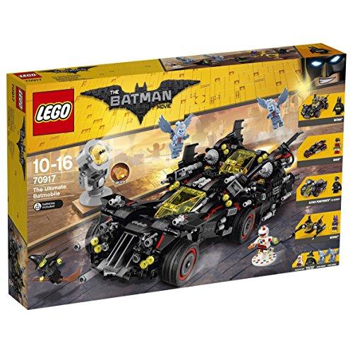 lego batman mobile - 5