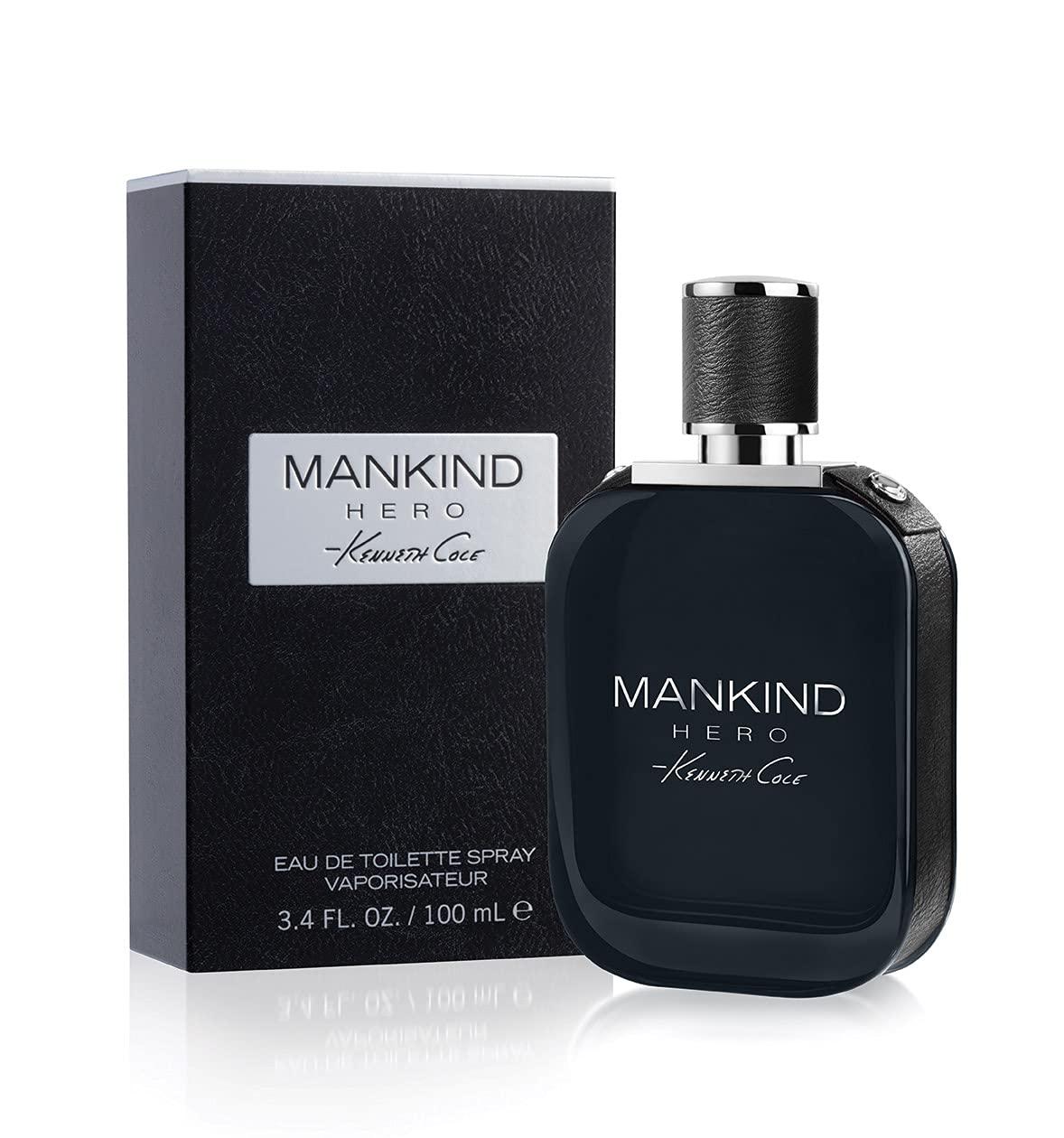 Kenneth Cole Mankind Hero 3.4 Fl Oz