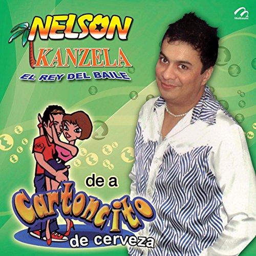 15 Tropicalisimos Exitos by Nelson Kanzela on Amazon Music ...