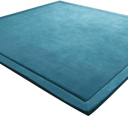lehour les enfants plein de velours epaississement de couverture des tapis tapis enfants antiderapante tatami pour agrandir jouer tapis salon la