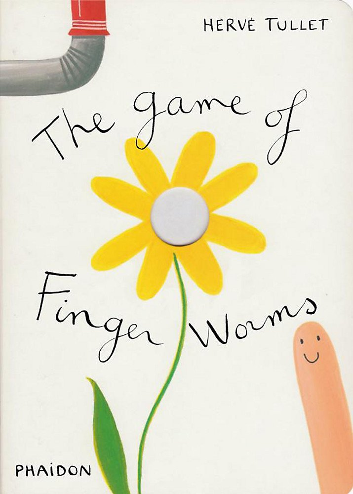 Read Online The Game of Finger Worms PDF