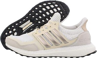 adidas Ultraboost S&L Zapatos para mujer, marfil (Nube blanco ...