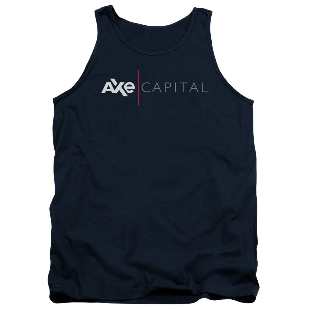 Mens Corporate Tank Top DressCode Billions