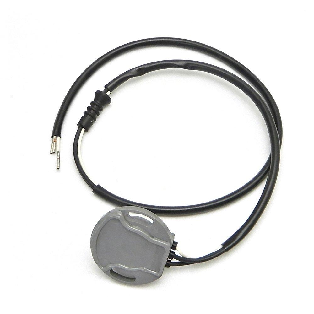 3849411, KEMIMOTO Trim Sender Kit, Sensor Sending Unit for Volvo Penta SX, DP-S, DP-SM VicsaWin