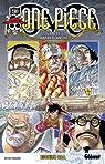 One Piece, Tome 58 : L'ère de Barbe Blanche par Oda