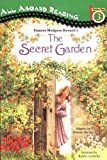 img - for The Secret Garden (Penguin Young Readers, Level 3) book / textbook / text book