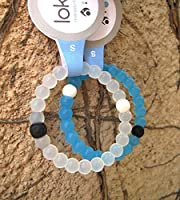 Lokai Bracelet Mud From the Dead Sea Water From Mt. Everest with Lokai Tag - All Sizes Availables