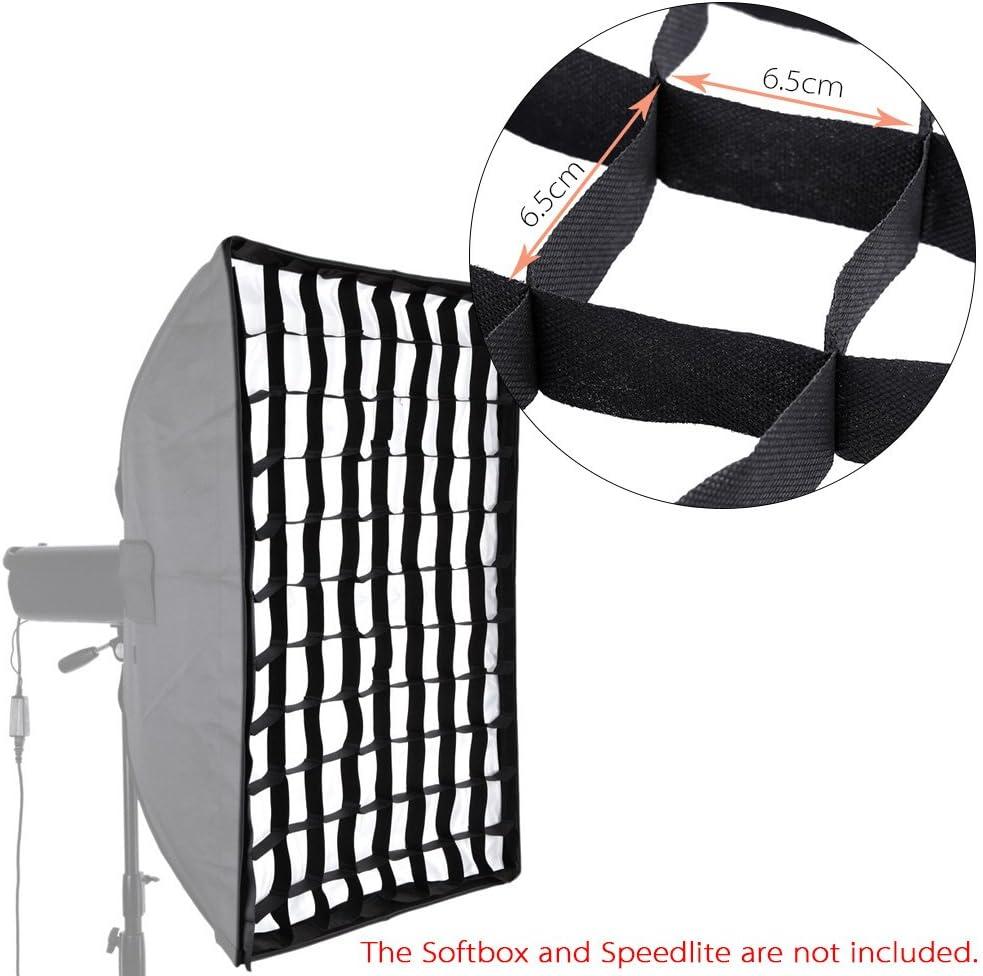 "Andoer Photographic Honeycomb Grid for 5070cm / 2028"" Umbrella Softbox Studio/Strobe Umbrella Softbox"